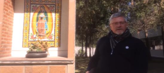 Le père Jean-Michel Amouriaux élu supérieur général des Eudistes
