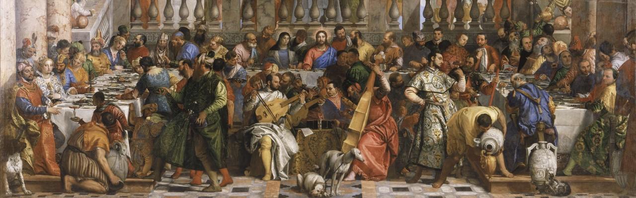 Repas de fête paroissiale le dimanche 5 mars – 'En chemin vers la Joie de disciples-missionnaires'