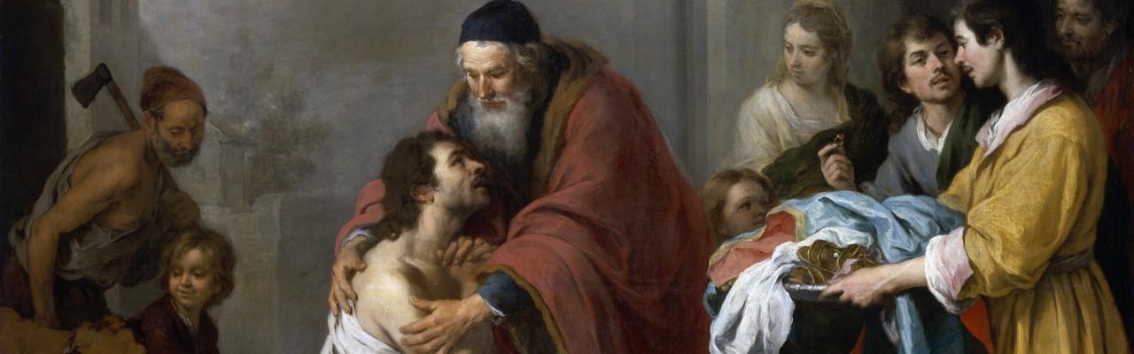 Célébrer la Miséricorde Divine : redécouvrir la Confession.