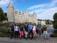 Jeunes Professionnels de Rennes