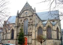 Église Saint Germain façade sud