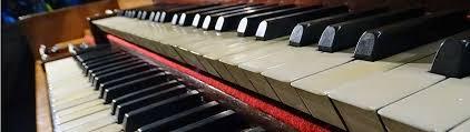 Oratorio de Pâques et de l'Ascension  de JS Bach