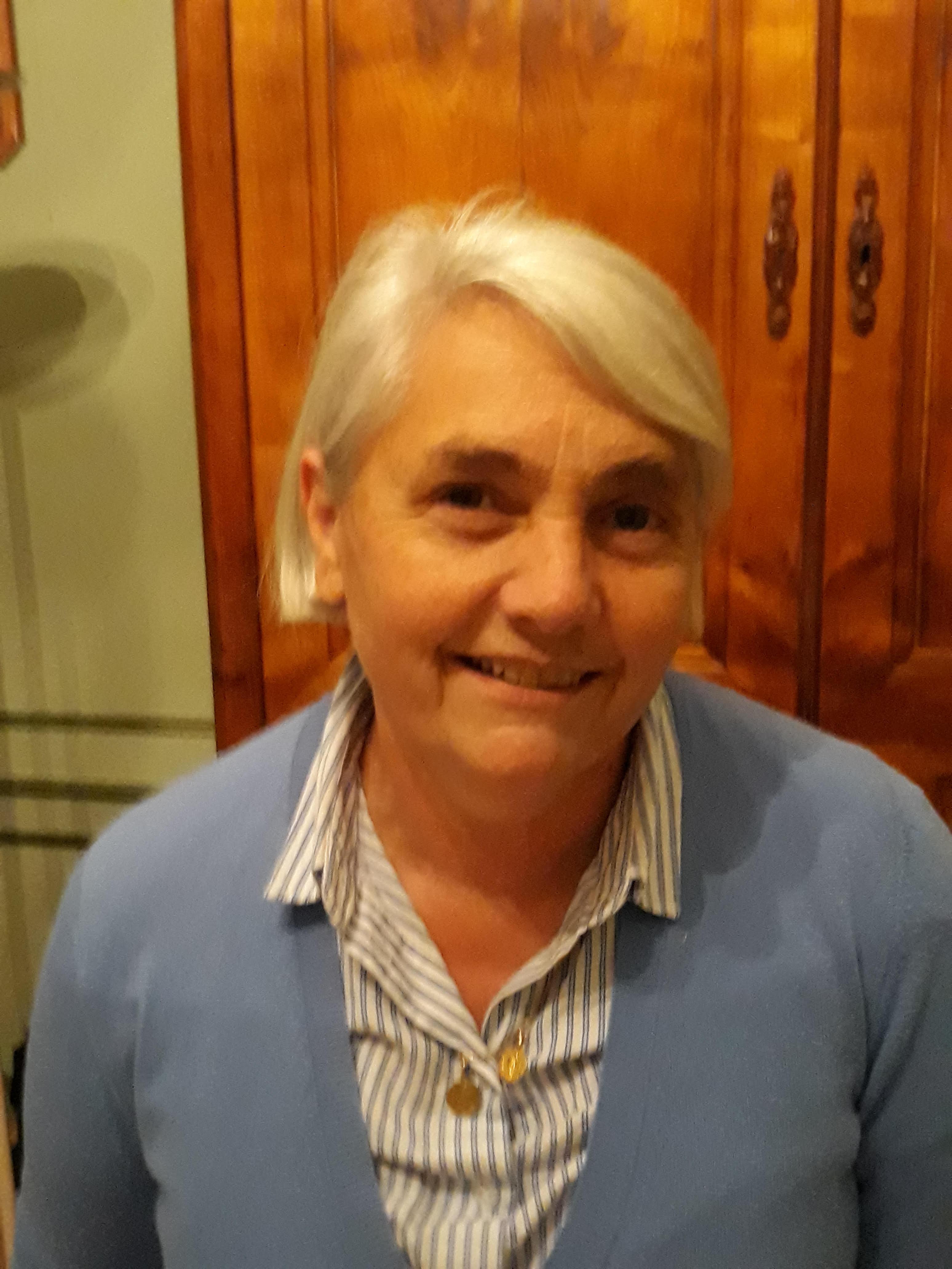 Madame Éliane de Lantivy