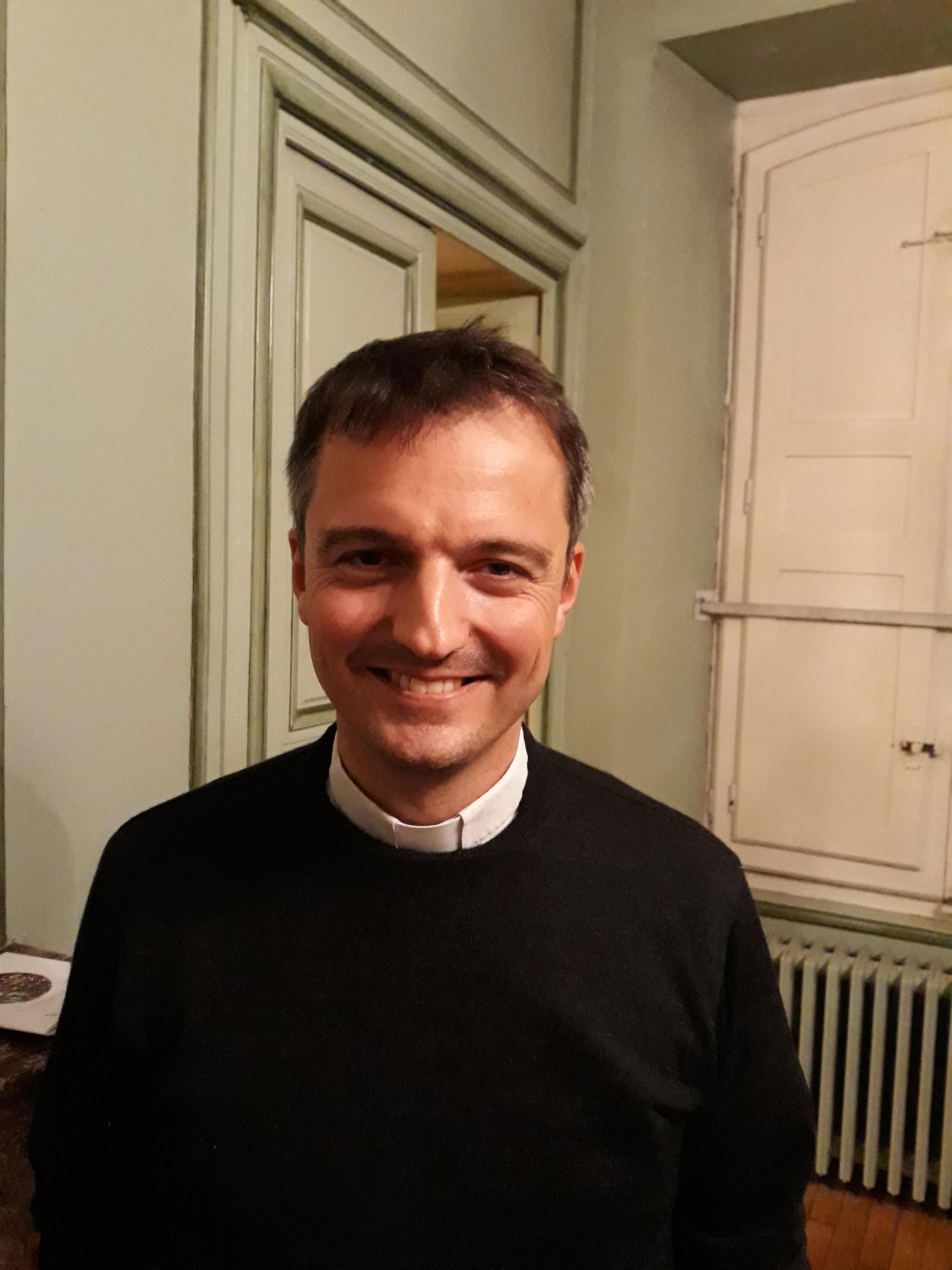 Père Philippe Hébert