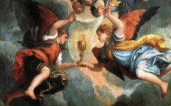 Paolo_Veronese_-_The_Wife_of_Zebedee_Interceding_with_Christ_over_her_Sons_(detail)_-_WGA24770