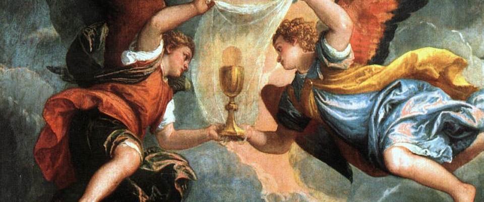Acte de communion spirituelle