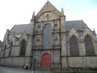 Rennes_église_Saint-Germain_façade_sud