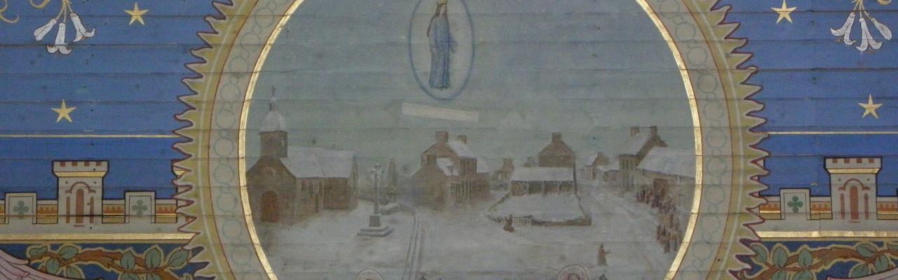Jubilé des 150 ans des apparitions : pèlerinage paroissial à Pontmain le samedi 12 juin